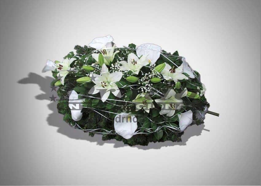 Pogrebna oprema Drnda - ikebana br. 17
