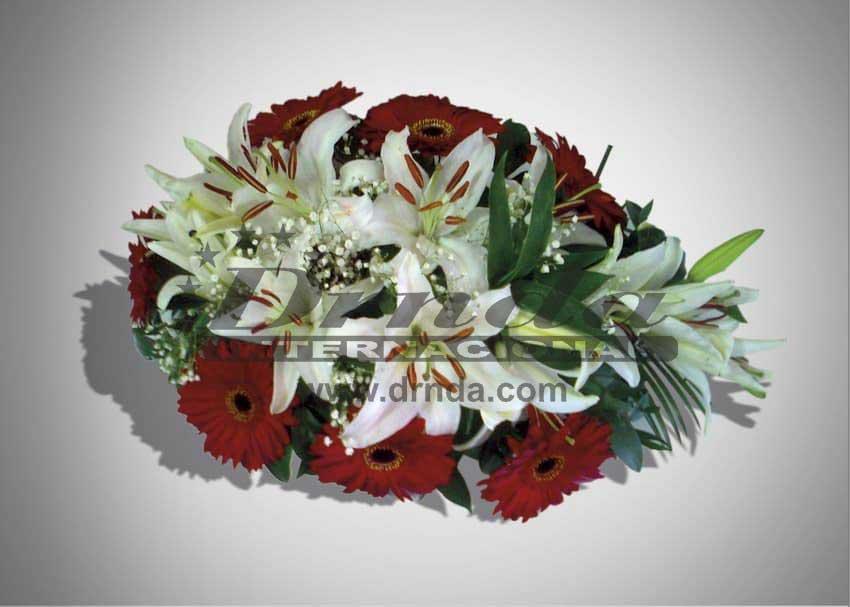 Pogrebna oprema Drnda - ikebana br. 19