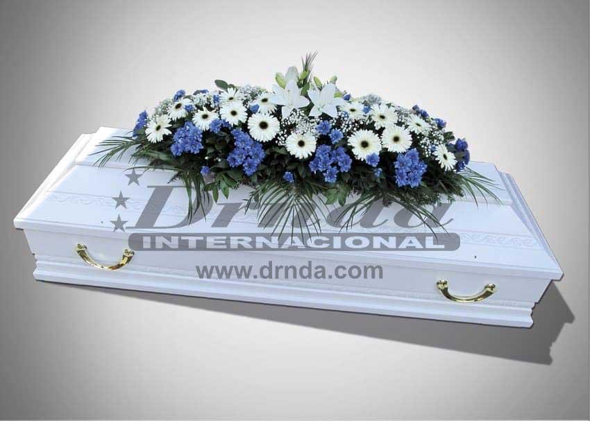 Pogrebna oprema Drnda - ikebana br. 10