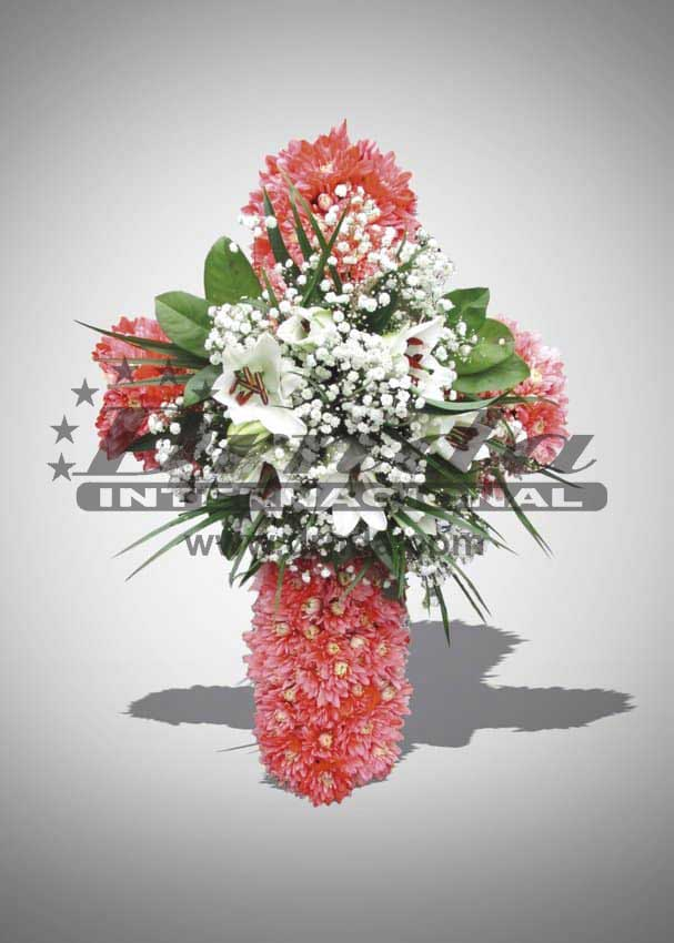 Pogrebna oprema Drnda - krst br. 2