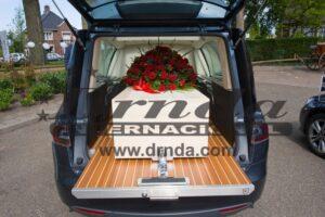 Organizovanje pogreba-Drnda