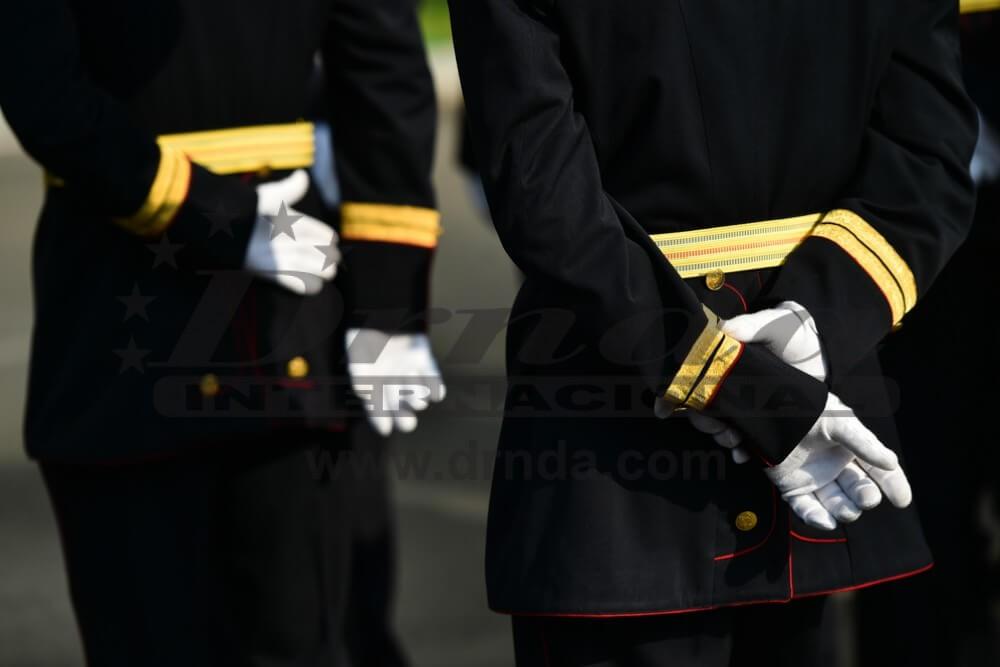 Sahrane pripadnika oružanih snaga i policije