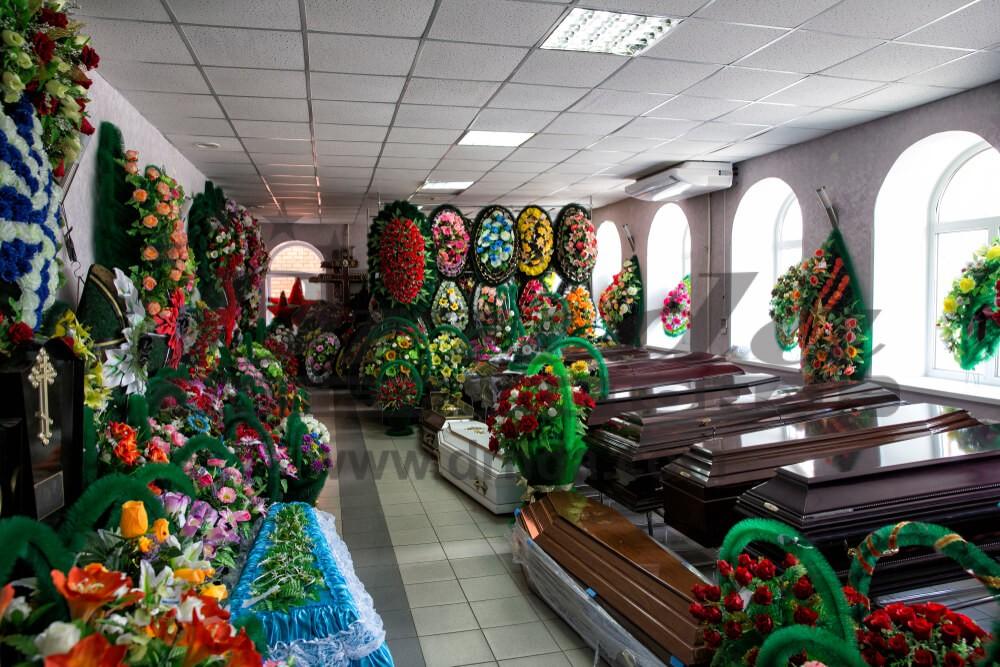 Simbolika venca za sahranu