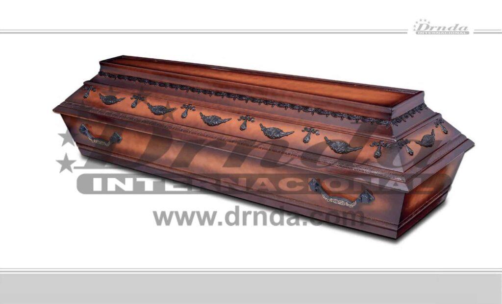 SANDUK za sahrane A12