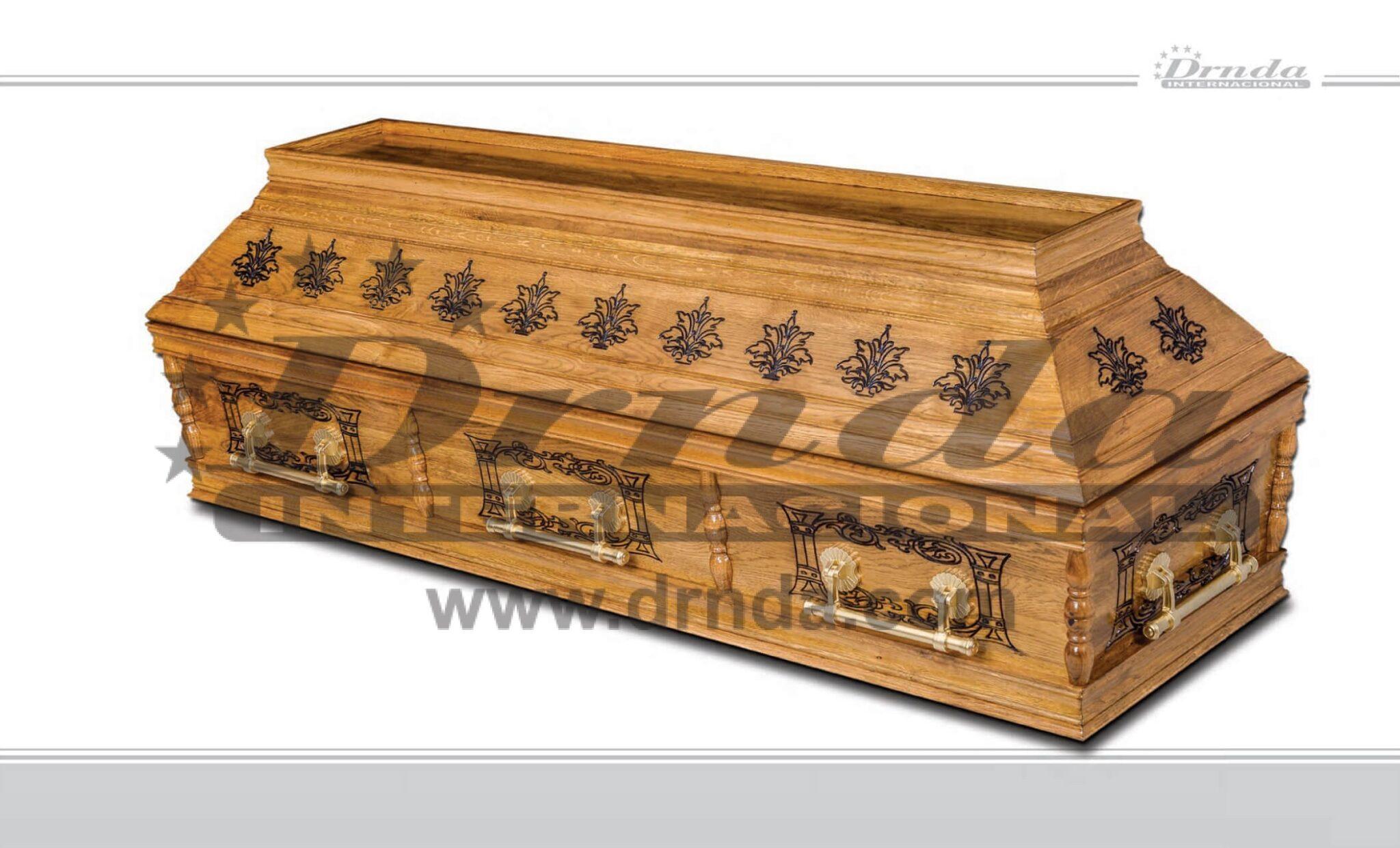 SANDUK za sahrane DŽAMBO P