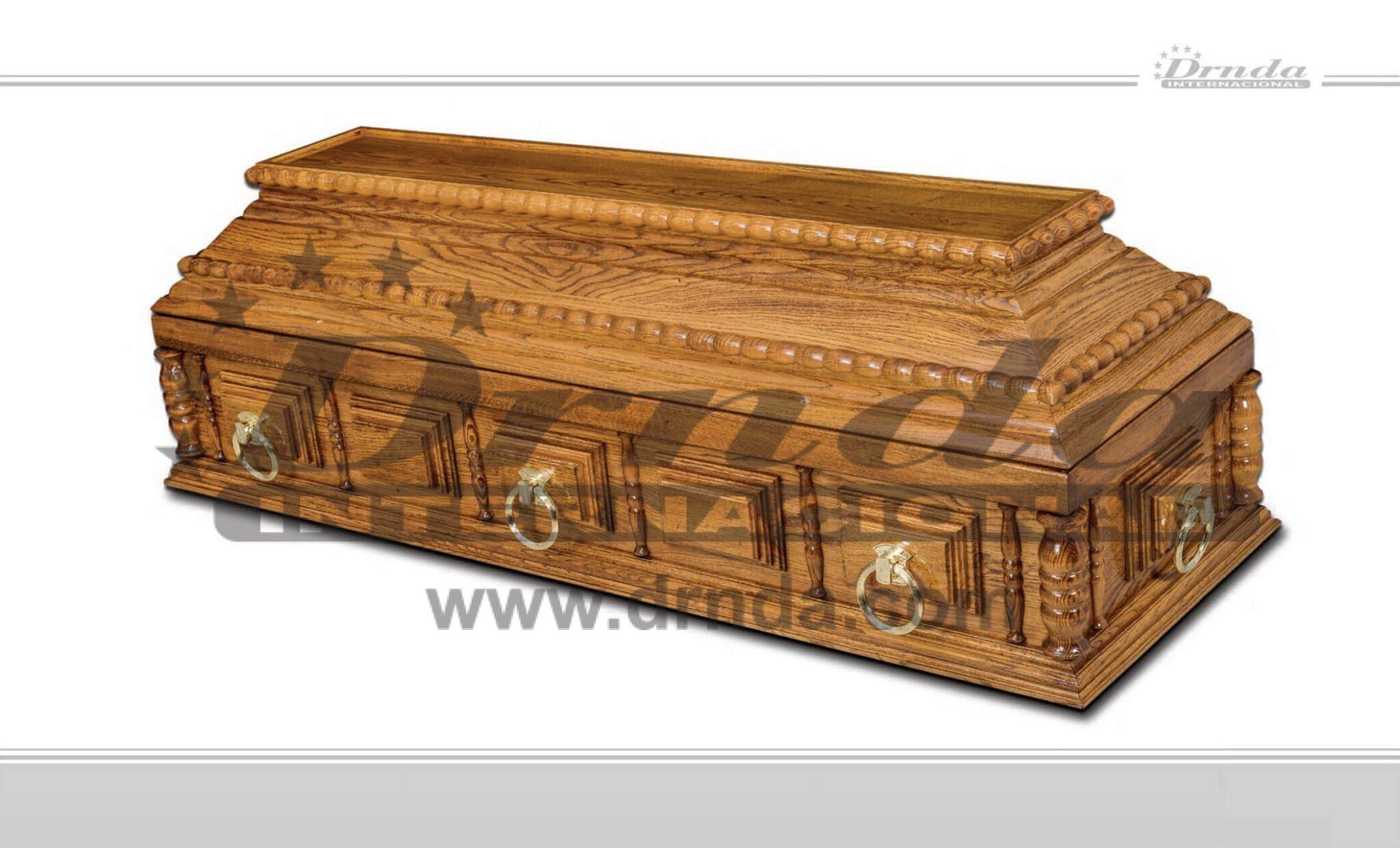 SANDUK za sahrane DŽAMBO Š