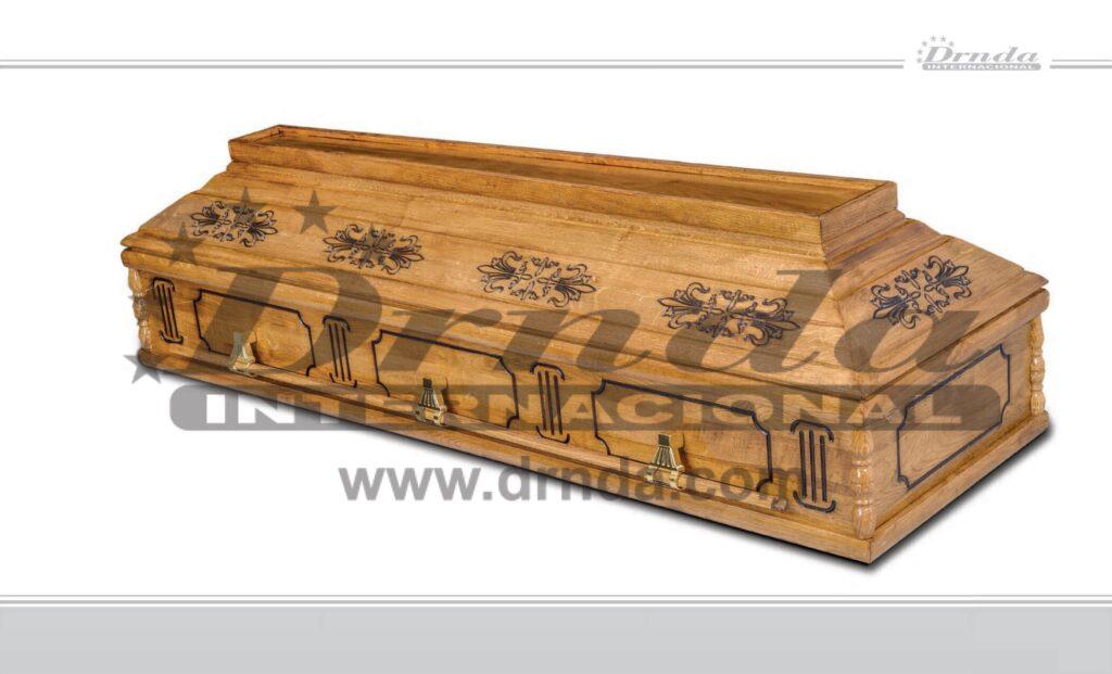 SANDUK za sahrane H60 P