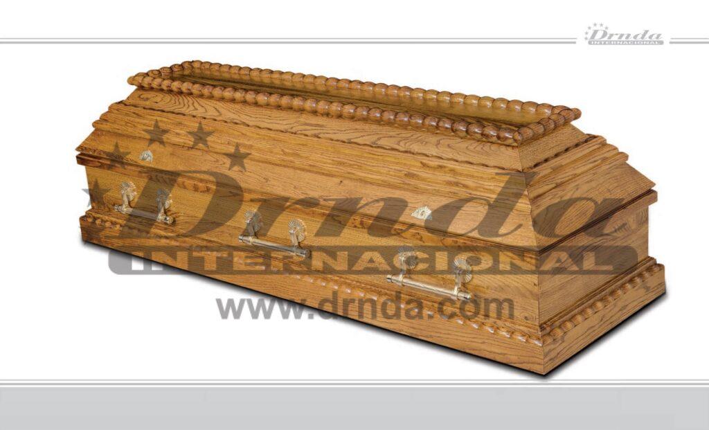 SANDUK za sahrane H87