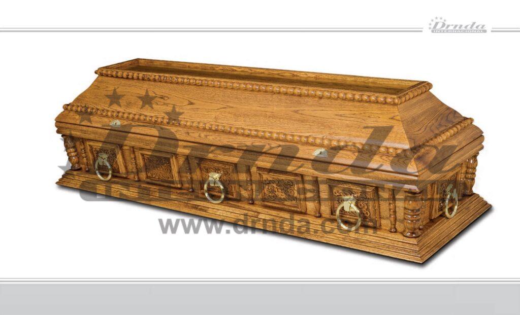 SANDUK za sahrane H88