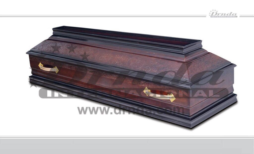 SANDUK za sahrane P70
