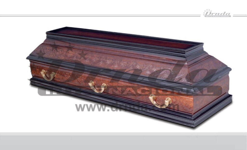 SANDUK za sahrane P88