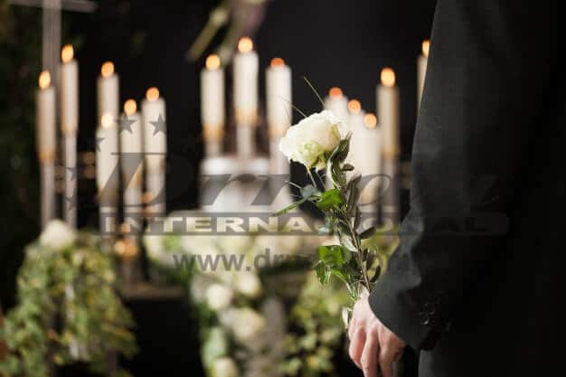 Priprema sahrane
